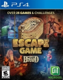 Escape Game: Fort Boyard PS4