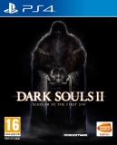 Dark Souls 2 - Scholar of the First Sin PS4