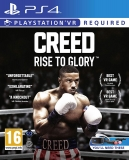 Creed: Rise to Glory VR PS4
