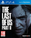 The Last of Us 2 PS4 CZ