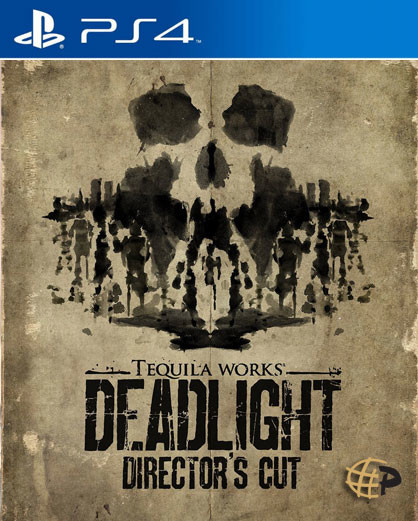Deadlight PS4