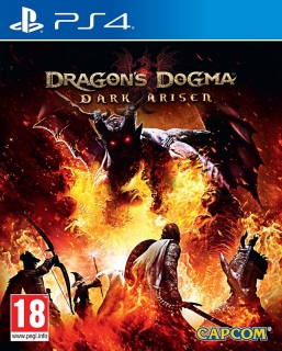 Dragon's Dogma: Dark Arisen HD PS4