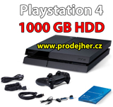 Sony Playstation 4 1TB Ultimate