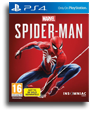 Spiderman na Playstation 4 v češtině