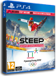 Steep winter games edition hra na Playstation 4