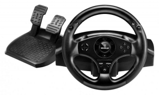 Volant na Playstation 4 - T80 racing wheel