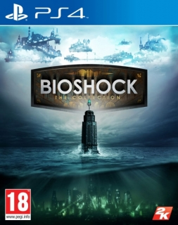 Bioshock Collection PS4