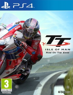 Isle of Man PS4