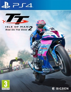 Isle of Man 2 PS4
